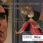 MOZART - Ave Verum Corpus, KV 618