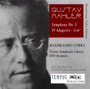 MAHLER - Symphony No. 5