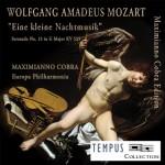MOZART - Eine kleine Nachtmusik - Serenade in G Major, KV 525