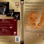 MOZART - Opera Overtures Album I - DVD-AUDIO