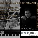 MOZART - Piano Sonatas Vol. 2