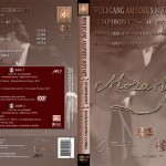 MOZART - Symphony No. 40 KV 550 - DVD-AUDIO