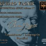 WAGNER - Orchestral Music Album IV