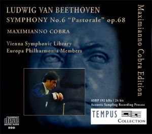 BEETHOVEN - Symphony No. 6 op. 68