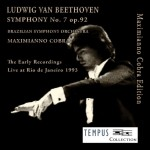 BEETHOVEN - Symphony No. 7 - The Early Recordings