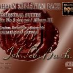 BACH - Orchestral Suite No. 3