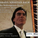 BACH - The Well-Tempered Clavier BWV 846-893 Book 1