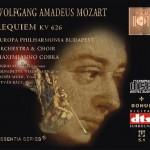 MOZART - Requiem - KV 626 - DTS CD