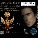 COBRA - Symphony op.1 Ordo ab Chao